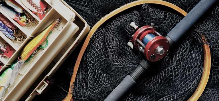 fishing-bearing