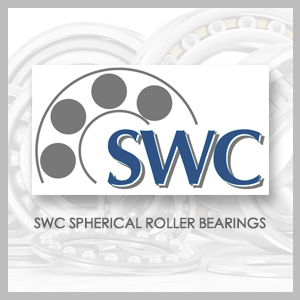 SWC SPHERICAL ROLLER BEARINGS